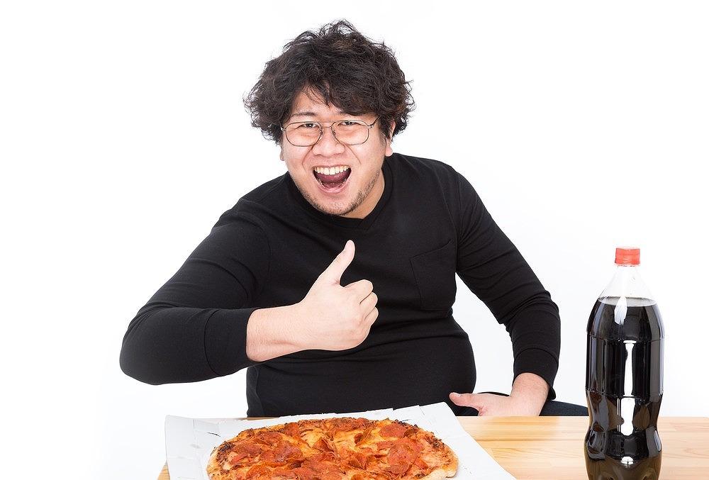 『笑わせたい!!』系のイメージ